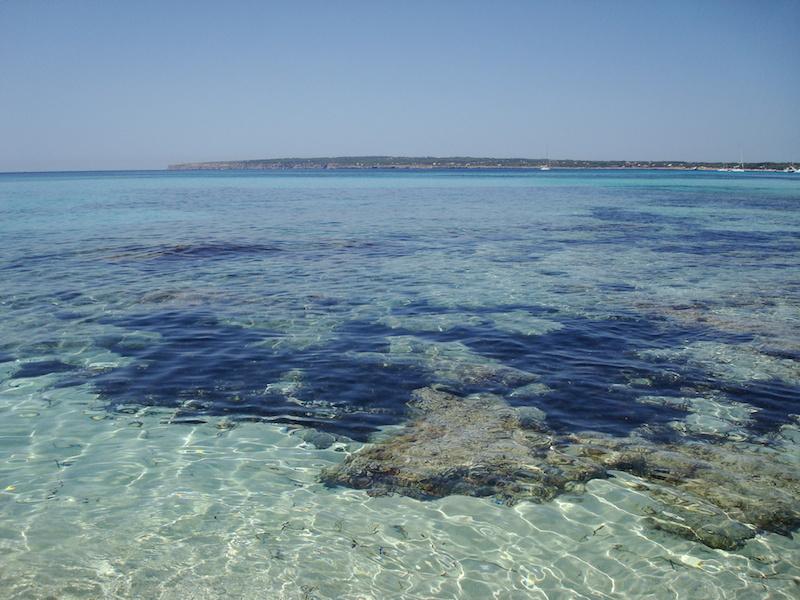 Caraibi Formentera