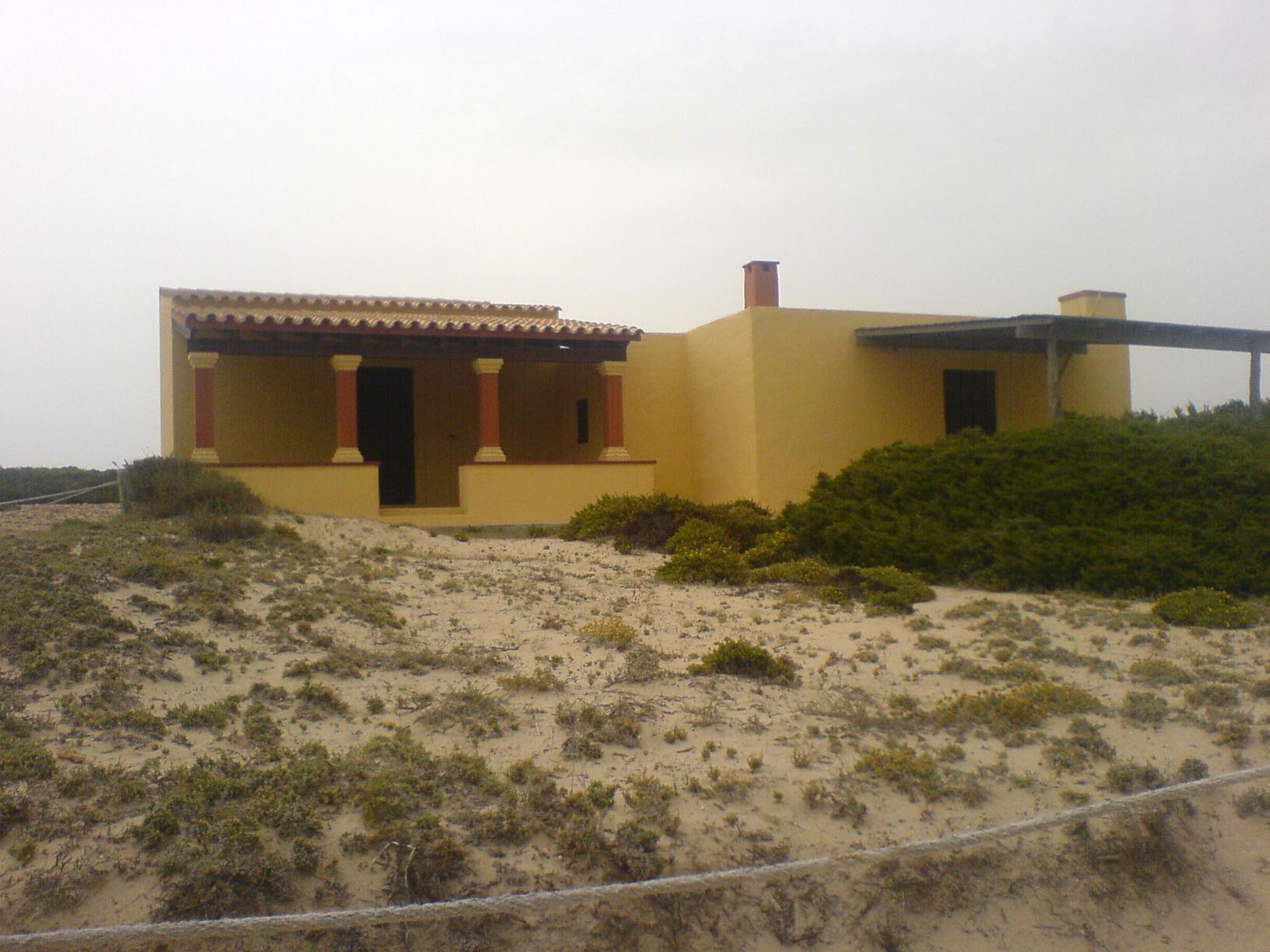 Cerco una casa a Formentera sul mare\