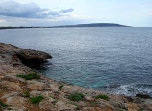 mare illetas Formentera