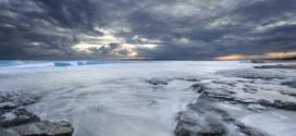 Neve a Formentera