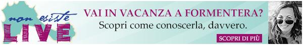 Formentera Non Esiste Live 2014