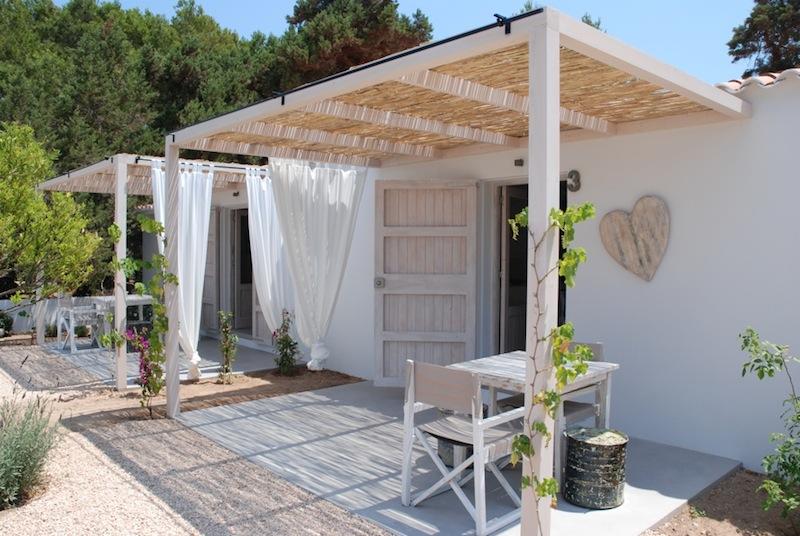 Casa in affitto a Formentera