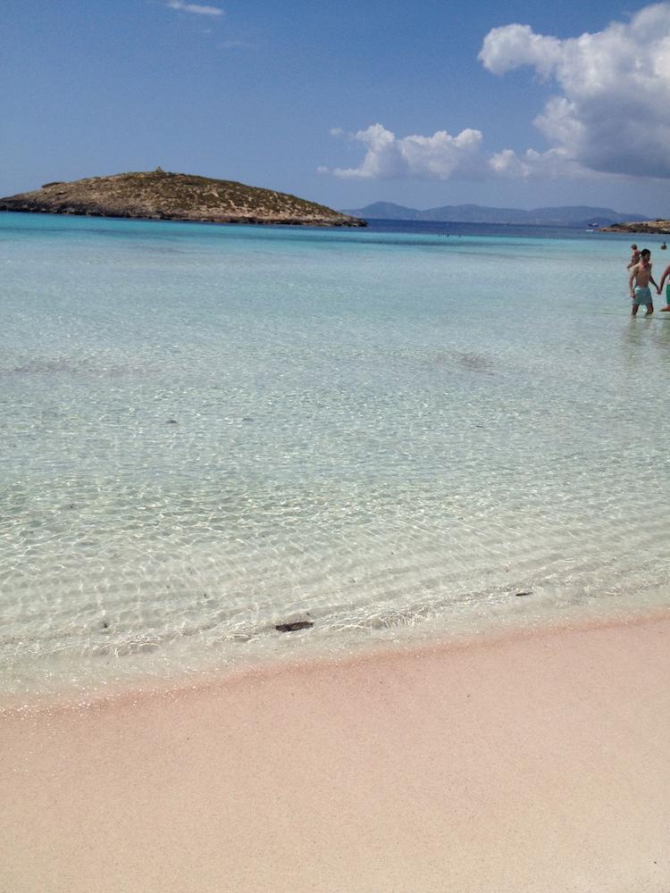 Maggio week 2015 - Formentera maggio bagno ...