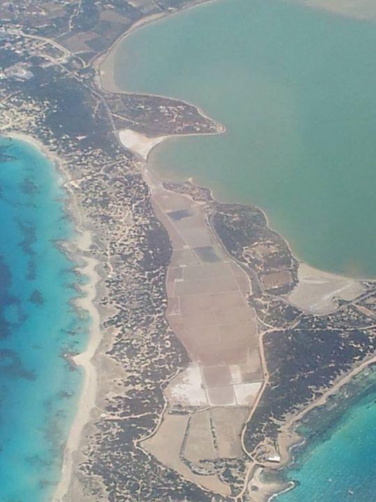 Rita-Felici in-Formentera-Amore-Blu