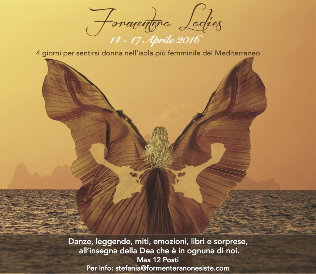 Formentera Lady 2016