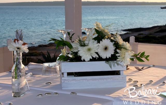 fiori-tavola