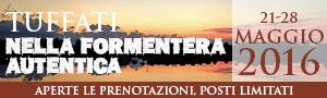 Formentera week 2016