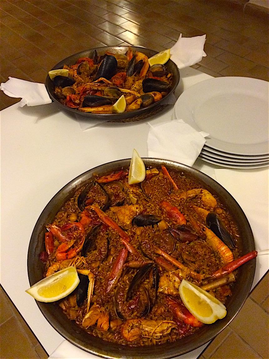 fideua-paella