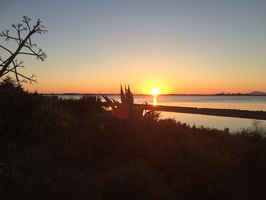 tramonto-estany