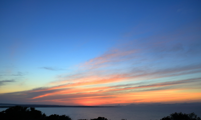 formentera-tramonto