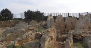 scavi archeologici formentera