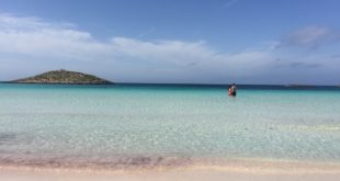 spiaggia più bella formentera