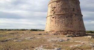 torre di formentera