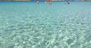 illetes spiaggia formentera