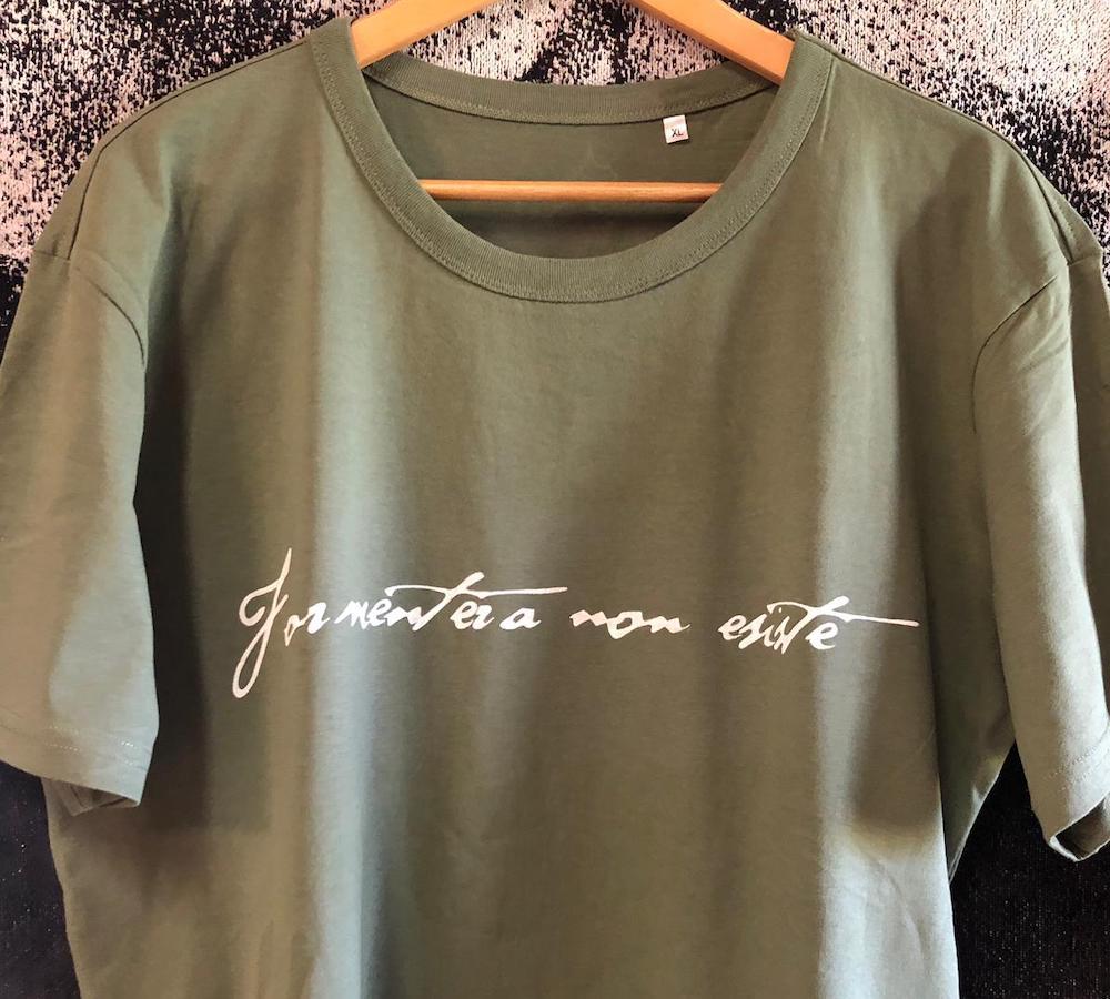 formentera tshirt