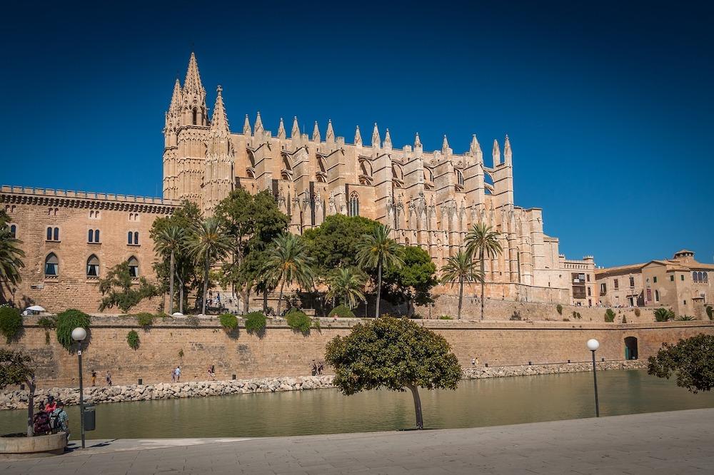 maiorca cattedrale